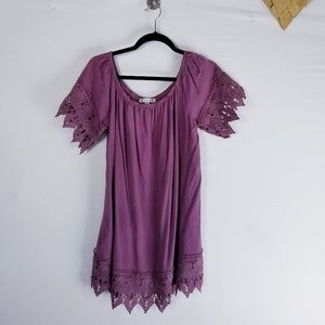 Iris women's 2x plus tunic